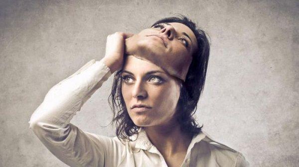 симптомы синдрома отрицательного двойника