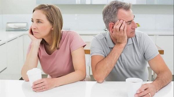 что делать жене в кризис возраста мужчины