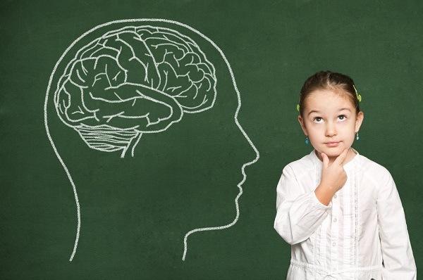связь детского мышления и речи
