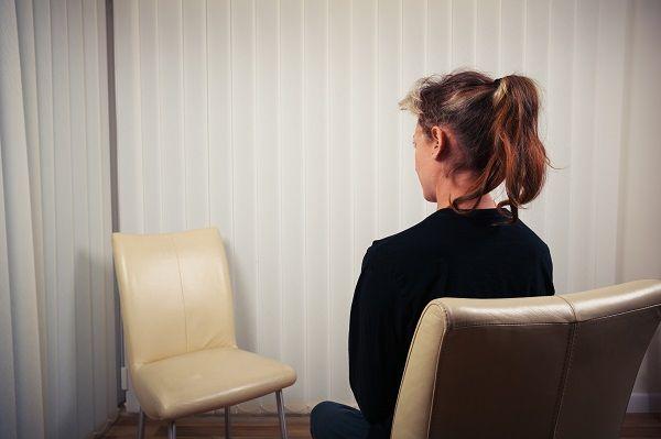 Техника пустого стула