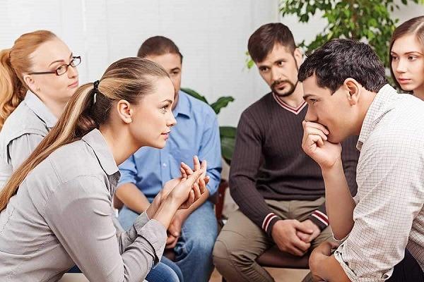 тренинги для комуникации