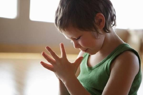 сложности детской социализации