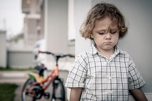 заниженная самооценка ребенка