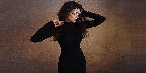 значение черного цвета для женщин