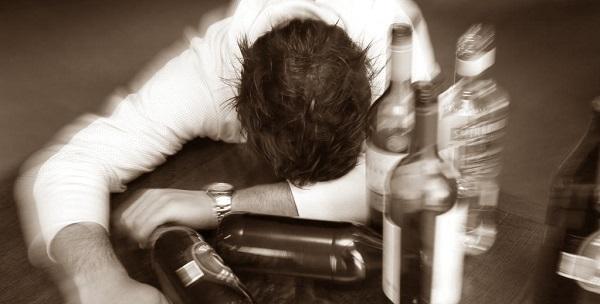 Признаки алкогольной деградации