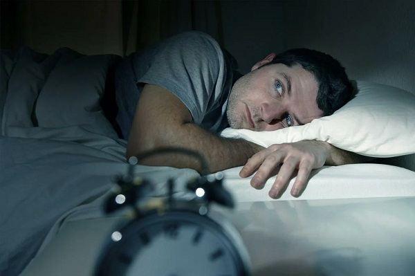 Депривация сна