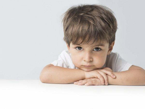 Инстинкт самосохранения у детей
