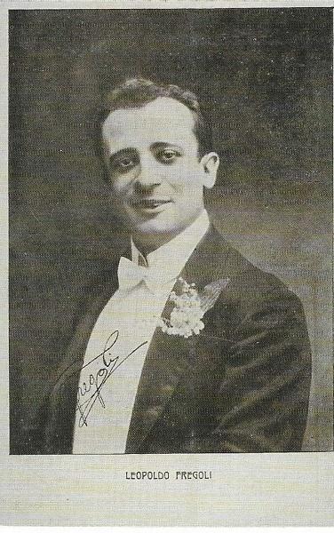 Леопольдо Фреголи
