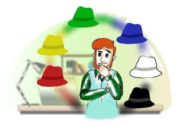 очередность надевания шляп