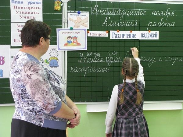 Примеры использования приема «корзина идей» на уроках
