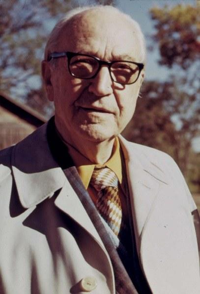 Карл Меннингер