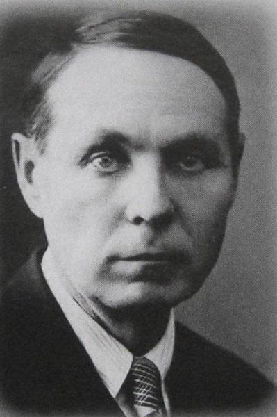 Александр Гвоздев