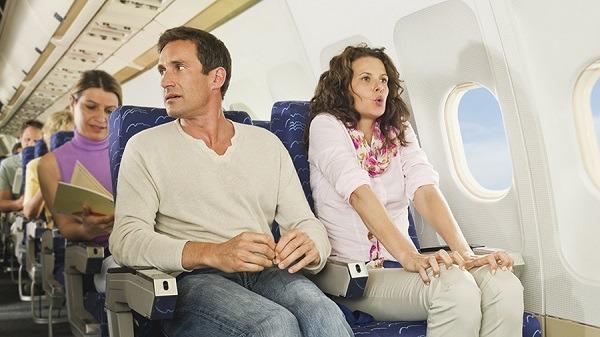 боязнь полетов