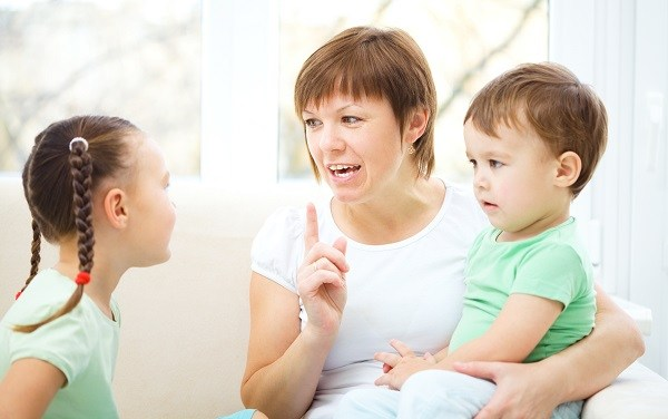 деструктивное семейное воспитание