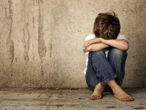 Изоляция ребенка