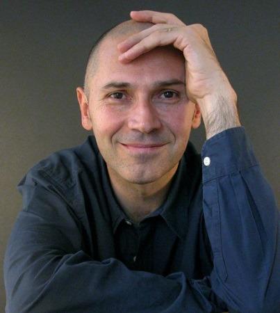 Кристоф Андре