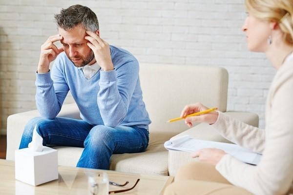 лечение психопатии у мужчин
