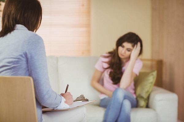 лечение психопатии у женщины