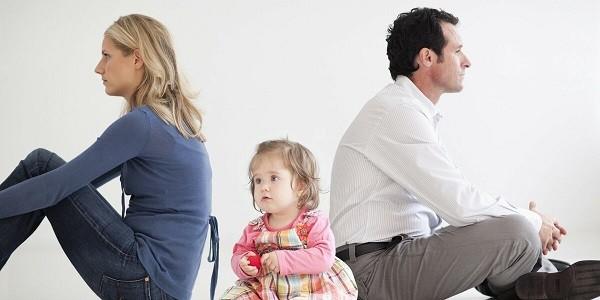 Отвержение ребенка