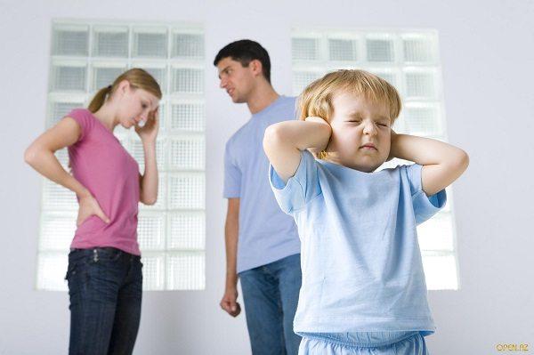 Причины родительского абьюза