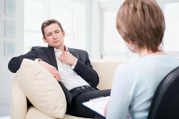 консультация у гештальт-терапевта