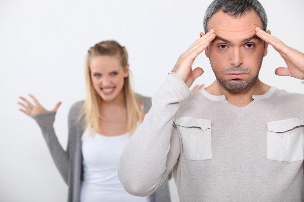 Второй этап отношений перверзного нарцисса и жертвы