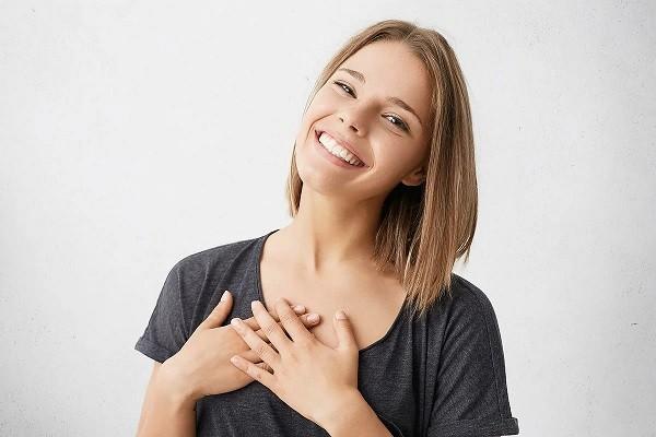 выражение благодарности другим людям