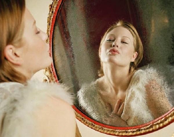женский нарциссизм