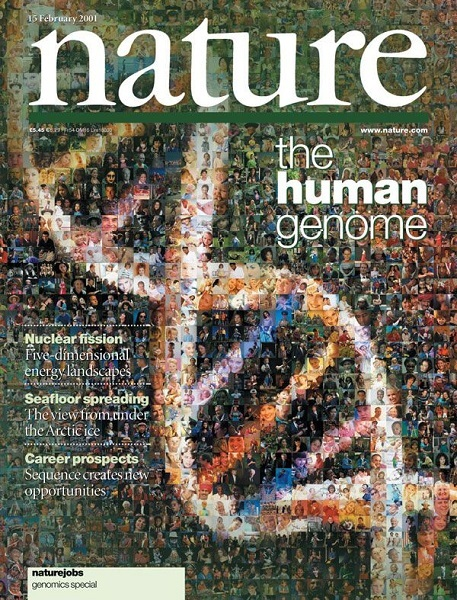 журнал «Human Nature»