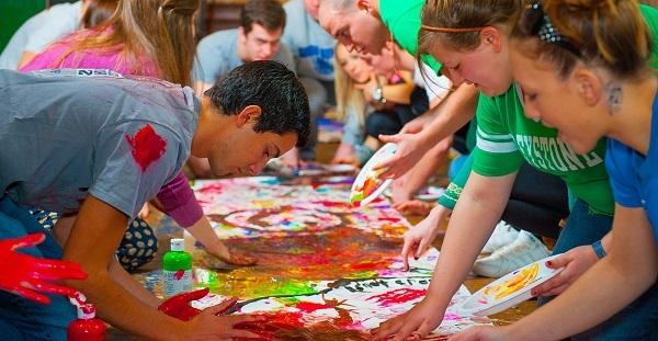 особенности использования арт-терапии для подростков