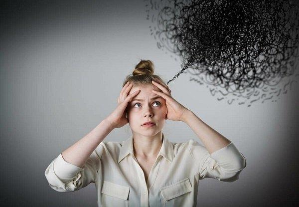 борьба с негативным мышлением