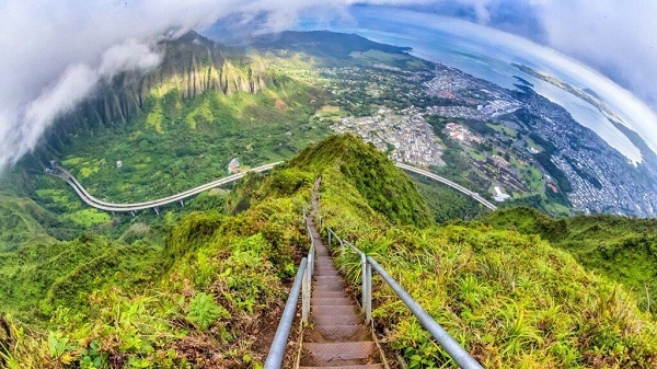 боязнь лестниц