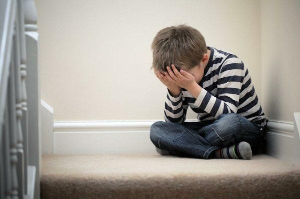 детская психотравма