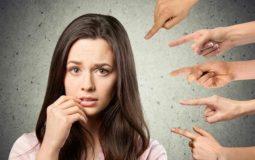 как избавиться от социофобии