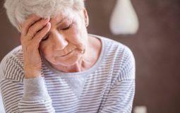 кризис старости