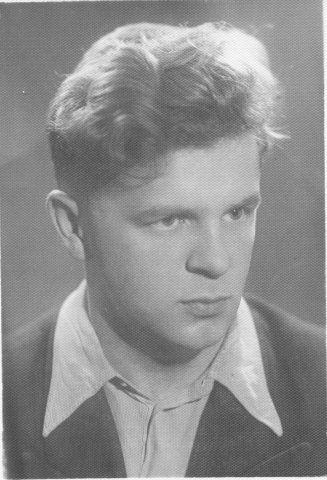 психолог А.Н. Лутошкин