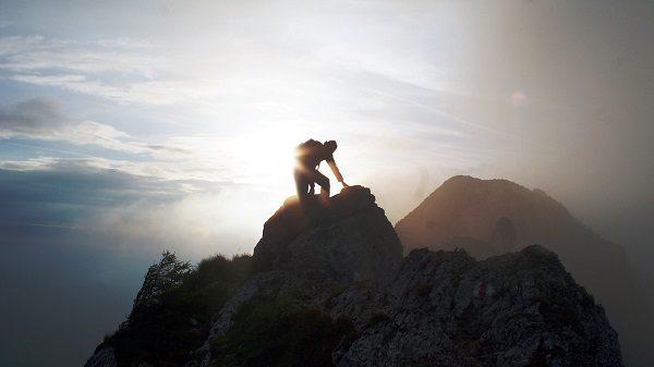 мотивация на достижение цели