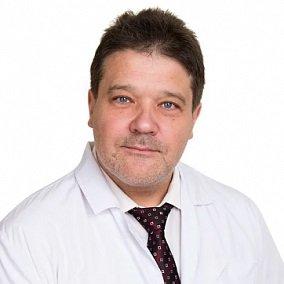 Николай Подхватилин