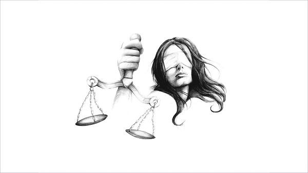 обостренное чувство справедливости