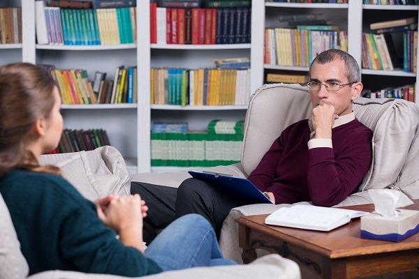 психотерапия как лечение номофобии