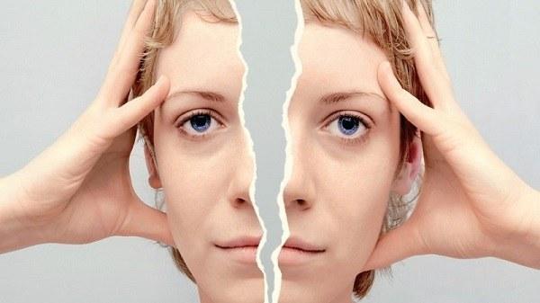 расстройство личности шизоидного типа