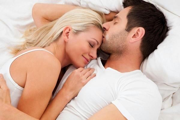 Сексуальный стадный инстинкт