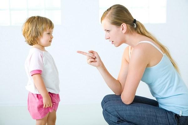 строгость родителей
