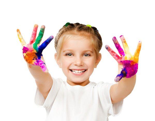 цели арт-терапии для детей