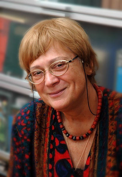 Валерия Мухина