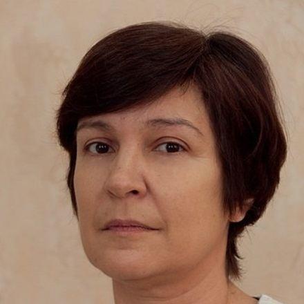 Мария Михайловна Либлинг