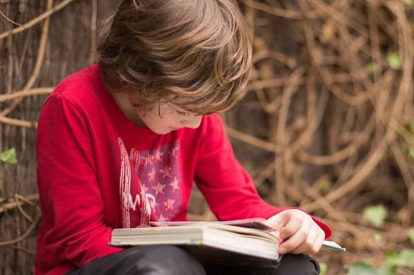 библиотерапия для детей