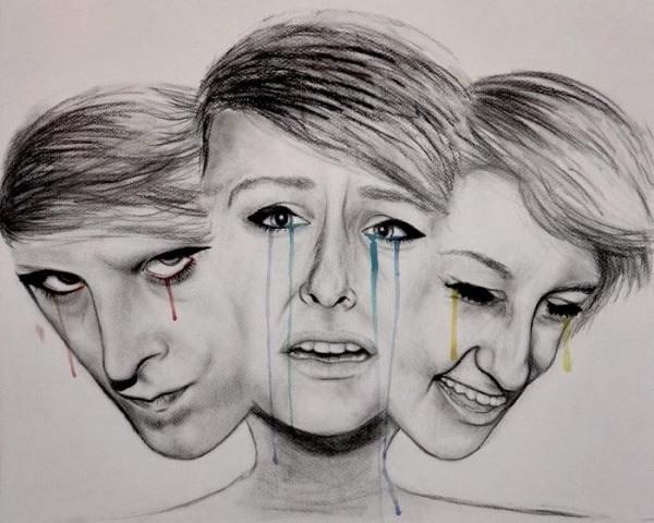 истерическая психопатия