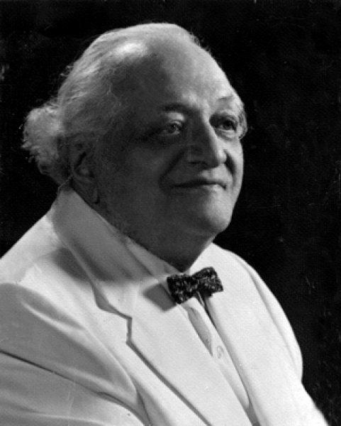 психиатр Дж. Морено