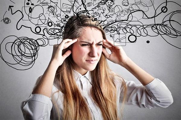 отслеживание негативных мыслей